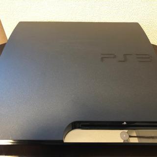 【ネット決済】PS3本体+コントローラー+ソフト(GTA5)