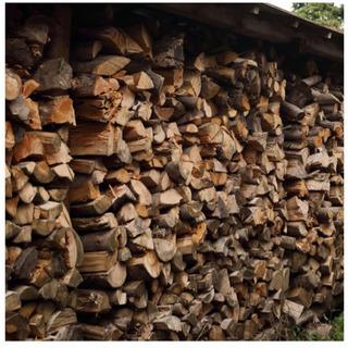 薪を探しています。