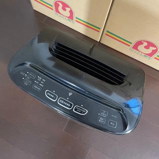 SHARP 加湿空気清浄機 - 家電