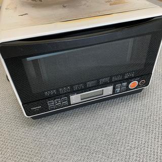 東芝 オーブンレンジ ER-KD7