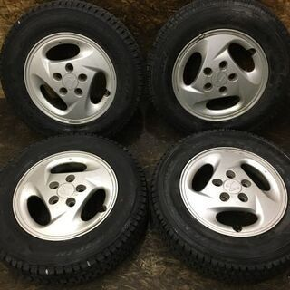 【GOODYEAR WRANGLER IP/N 175/8…