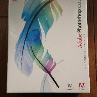 【ネット決済・配送可】Adobe Photoshop CS2日本...