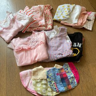 ■保育園ママへ★80女児セット(3)■