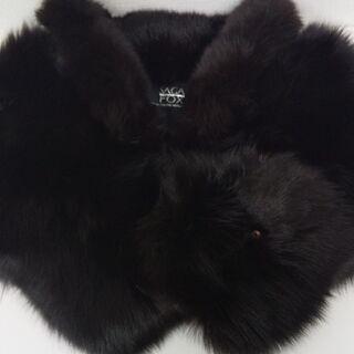 店頭販売済み🎍~新春セール~🎍❣❣SAGA FOX ティペット❣❣