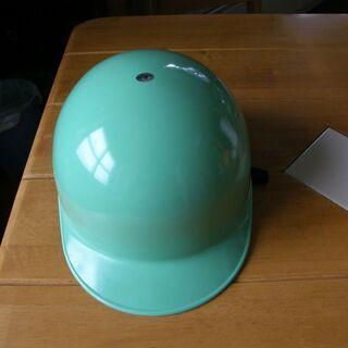 新品 安全作業ヘルメット