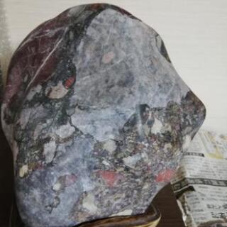 (美品)飾り置き石‼️綺麗‼️超超激安❗飾ると素敵です‼️おすす...