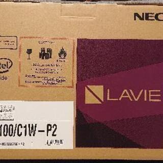 【新品】NEC ノートパソコン LaVie PC-NS100C1...