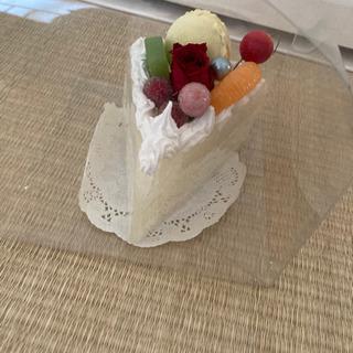 ケーキ 食品サンプル