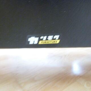 k120☆カリモク☆karimoku☆2Pソファ☆幅1350㎜☆近隣配達、設置可能 - 売ります・あげます