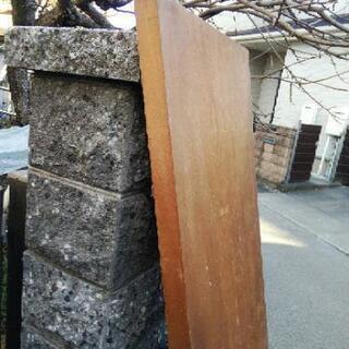 【ネット決済】木製作業台