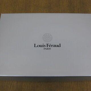 未使用品 Louis Feraud ルイフェロー 綿フラノ…
