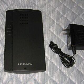無線LAN親機 11ac対応 IODATA WN-AC11…