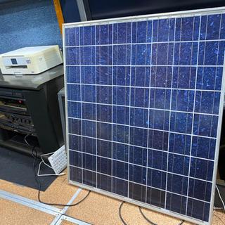 京セラソーラーパネルDIYで太陽光発電!