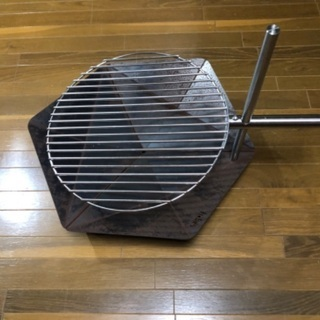 BBQ焼台(未使用)
