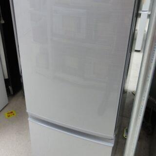 SHARP/シャープ 2ドア冷蔵庫 167L SJ-17C…