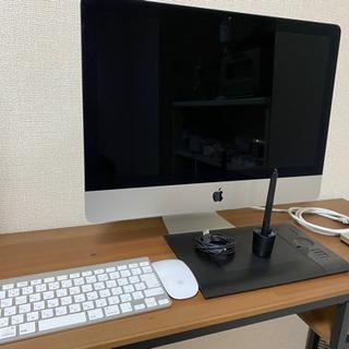 【ネット決済】iMac 21.5-inch Late 2013 ...