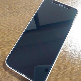 超美品SIMフリーiPhone 12 mini 64GB ホワイト