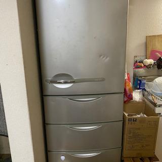 無料で冷蔵庫引き取ってくれる方いませんか?