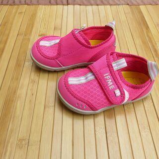 幼児用シューズ、靴 14.5(1足)と、15cm(2足 )の3足...