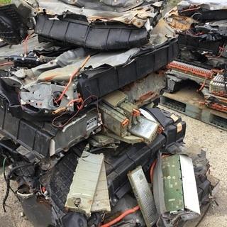金属等リサイクル原料スクラップの営業