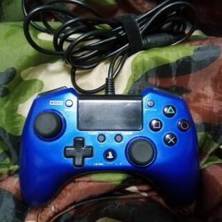 PS4 HORI コントローラー