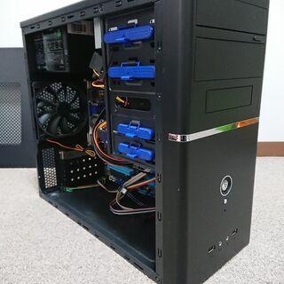 自作パソコン 完全動作品 windows 7