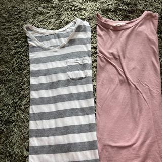 半袖Tシャツ2枚組無料