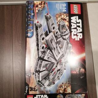 スター・ウォーズ レゴ LEGO 箱