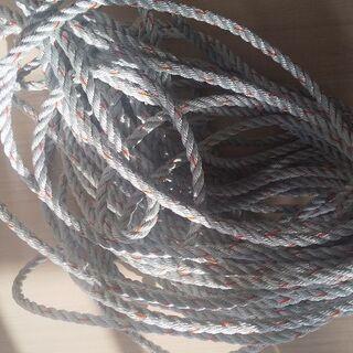 ロープ 30M