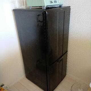 冷蔵庫ハイアール2013  JRNF140C