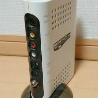 【中古良品】ビデオキャプチャー GV-M2TV/USB2