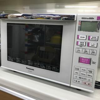 Panasonic NE-C23E1 2014年製 オーブンレンジ