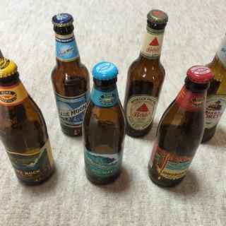 瓶ビール インテリア 世界 ハワイ