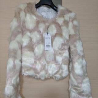 【ネット決済】CECIL Mc BEEのジャケットいかがですか?
