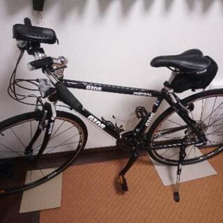 クロスバイク GIOS MISTRAL