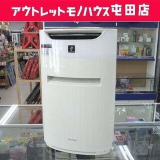 現状品 シャープ 加湿空気清浄機 KI-BX70 2012年製 ...