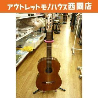 鈴木バイオリン TAKEHARU ガットギター 18フレット G...