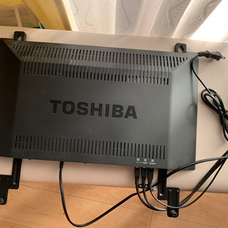 TOSHIBA REGZA用 タイムシフト 2014年製