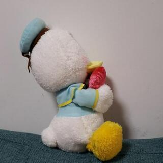 ディズニー ぬいぐるみ ドナルドダック - おもちゃ