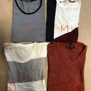 メンズ 半袖Tシャツ