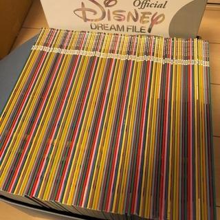 【ネット決済】ディズニードリームファイルNO.1〜100美品!