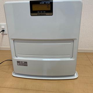 コロナ石油ファンヒーター FH-VX3616BY