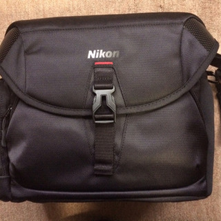 Nikon カメラバッグ