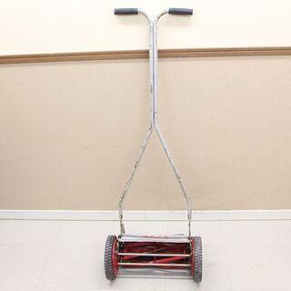 BARONESS バロネス 手動芝刈り機 リールカッター …