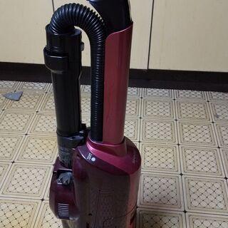 シャープほうき形電気掃除機