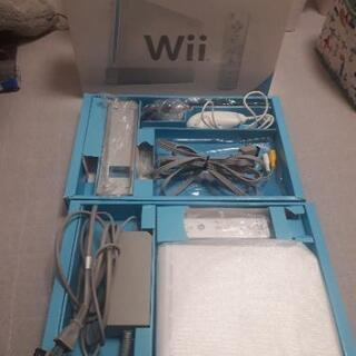 wiiとゲーム
