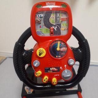 カーズレーシングドライブ - おもちゃ