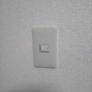 電気工事 換気扇タイマー工事