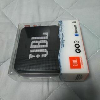 (新品未使用)JBLスピーカーBluetooth