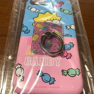 値下げ【美品】iPhone7ケース!数日のみ使用!
